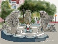Fountain of Fun
